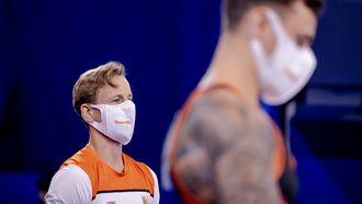 Olympische carrière Zonderland afgelopen: 'Het is mooi geweest'