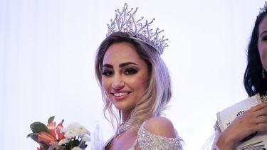 Miss World Nederland wordt verkozen