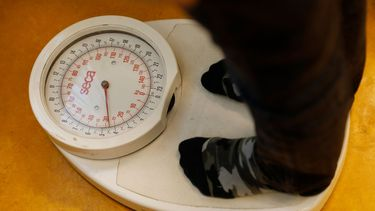 Aantal mensen met overgewicht wereldwijd verdubbeld, 'nieuwe pandemie'