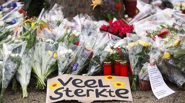 Vrijdagavond stille tocht voor slachtoffers Utrecht