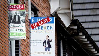 huizenprijzen, stijging, woningmarkt