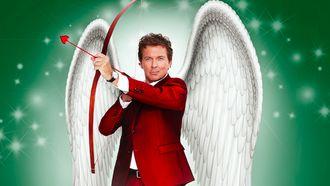 Robert ten Brink dit jaar dúbbel in de kerstsferen