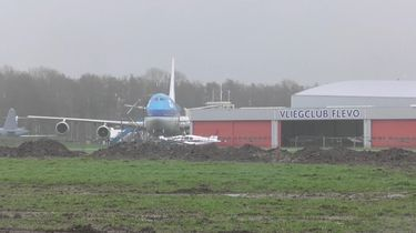 21 februari - Besluit Lelystad Airport uitgesteld