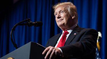 """Trump tegen abortus, maar """"met drie uitzonderingen"""