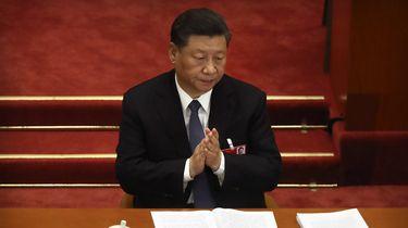 China meldt voor het eerst nul besmettingen.