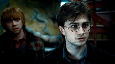 Harry Potter HBO streaming