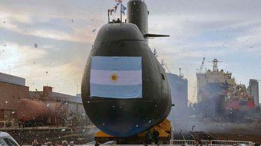 'Ongewoon geluid' gehoord bij vermiste onderzeeër