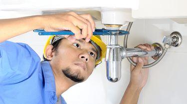 Loodgieter heeft ruime keuze in banen en opdrachten