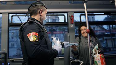 Veel meer zwartrijders in openbaar vervoer sinds corona