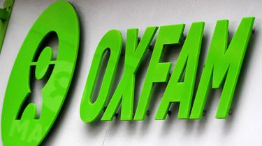 Brits schandaal bij Oxfam Novib. / EPA
