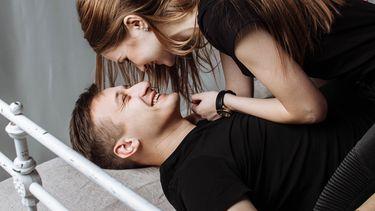Zo vaak teleurstellende seks leidt tot een break-up