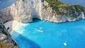 Vakantie Griekenland Portugal Algarve