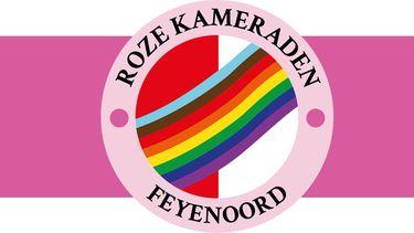roze kameraden feyenoord homo