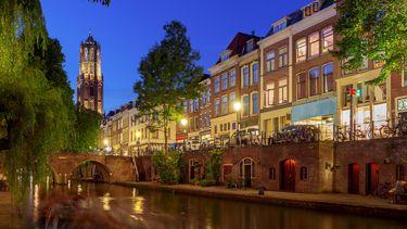 Grootste herriestad van Nederland is Utrecht