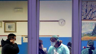 Coronavirus eist vierde leven in Italië