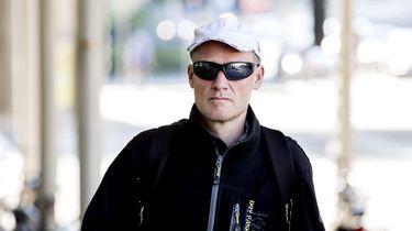 Familie Fortuyn: Volkert moet terug in meldplicht