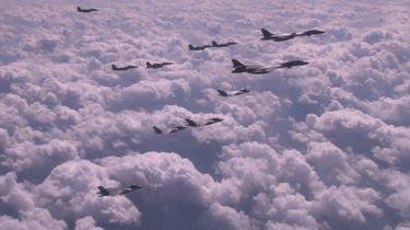 8 februari - Luchtaanval op het Syrische leger