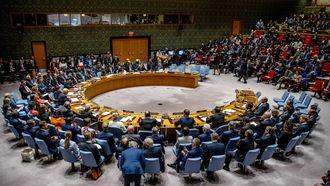 De VN bijna zonder geld, hoe erg is dat?