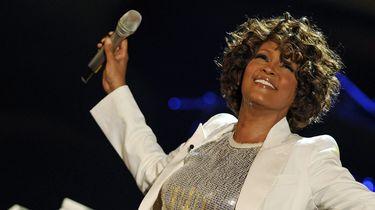 Hologram van Whitney Houston komt naar Nederland voor een concert