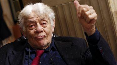 Acteur Jerry Stiller op 92-jarige leeftijd overleden