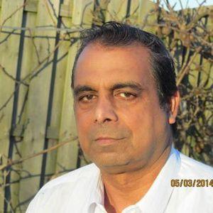P.B.Panday