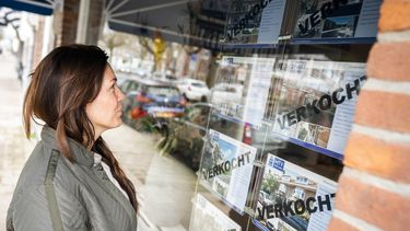 waarom huizenprijzen stijgen