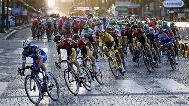 Organisatie werkt aan verschuiving Tour de France