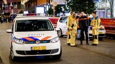 Slachtoffers steekpartij Den Haag jongen en 2 meisjes