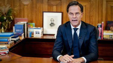 Nederland gaat vijf weken op slot: 'Heftig besluit, maar onvermijdelijk'