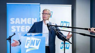 FNV leden stemmen in met nieuw pensioenakkoord