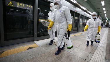 Coronavirus in steeds meer Europese landen
