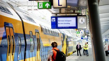 Moeten we binnenkort een treinreis reserveren?