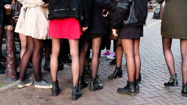 Spanjaard opgepakt: 500 vrouwen onder rok gefilmd
