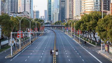 Aantal doden in China door coronavirus sterk gestegen