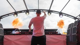 Muziek uit Nederland wordt steeds populairder
