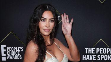 Geld over? Kim Kardashian's huis staat te koop