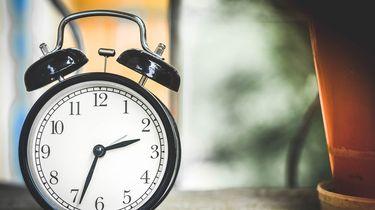 Vanavond mag je weer een uurtje langer slapen. Foto: Pixabay