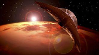UFO Foto: Colourbox