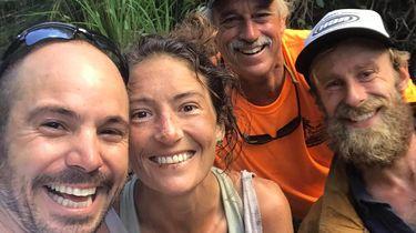 Vrouw overleeft twee weken in wildernis Hawaï