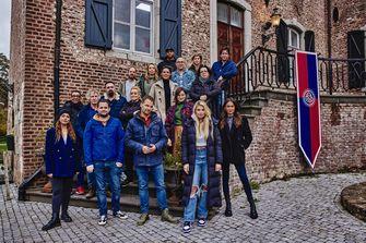 De Verraders, Samantha Steenwijk, Loiza Lamers, Chatilla van Grinsven, Francis van Broekhuizen