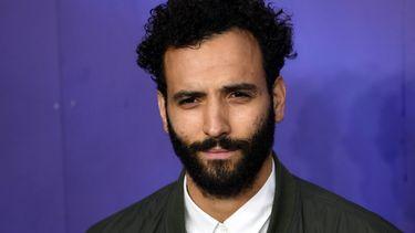Marwan Kenzari, rol, hollywood, black adam, superheldenfilm, dwayne johnson