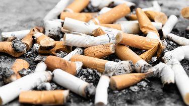 Roken afkickkliniek