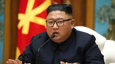 Gezondheid Kim Jong-un is 'in groot gevaar'