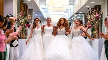 'Bruiden van nu? Die struinen vooral online'