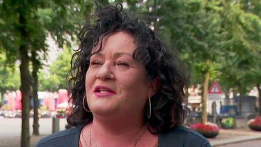 Caroline van BBB geeft misser in Humberto toe: 'Ik ga door het stof'