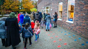 Limburgse jongeren veroorzaken onrust met opa-grap