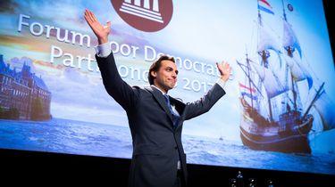 Baudet: VVD is een kutpartij