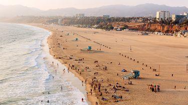 Californië maakt zich op voor een 'gevaarlijke en fatale' hittegolf