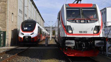 Oostenrijk houdt Italiaanse trein tegen vanwege coronavirus