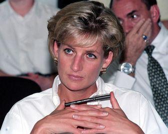 Prinses Diana Brits koningshuis